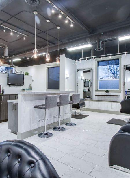 Custom Hair Salon 3